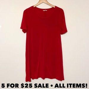 Free to Live T-Shirt Dress